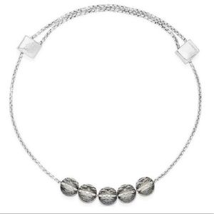 Moonlight Expandable Bracelet (.925 Silver)